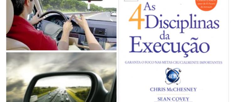 Como as 4 disciplinas da execução podem te ajudar a atingir objetivos