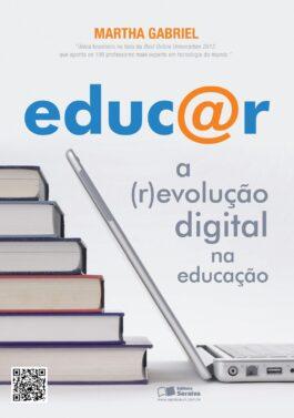 Conheça os impactos da revolução digital na educação