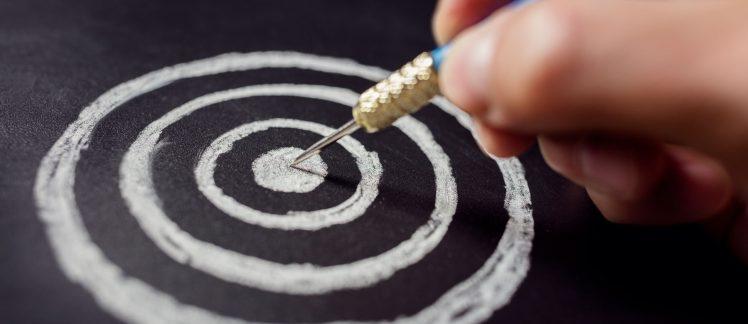 Como definir objetivos
